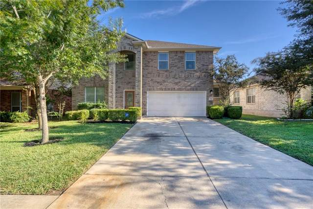 2516 Grand Mission Way, Pflugerville, TX 78660 (#3571116) :: The Summers Group