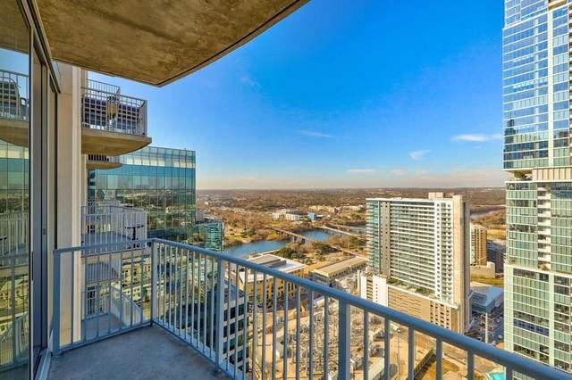 360 Nueces St #3306, Austin, TX 78701 (#3572375) :: The Summers Group