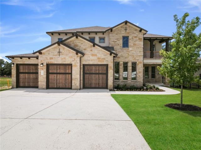 122 Eiglehart Rd, Austin, TX 78737 (#3590554) :: The Heyl Group at Keller Williams