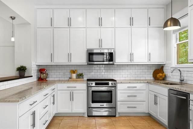 3704 Garden Villa Ln A, Austin, TX 78704 (#3597766) :: Papasan Real Estate Team @ Keller Williams Realty
