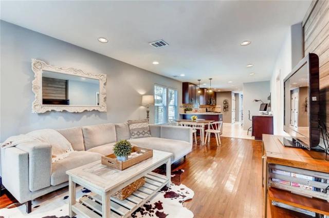 902 E 53rd St, Austin, TX 78751 (#3605201) :: Amanda Ponce Real Estate Team