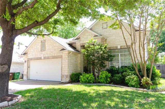 2137 Woodston Dr, Round Rock, TX 78681 (#3610311) :: Zina & Co. Real Estate