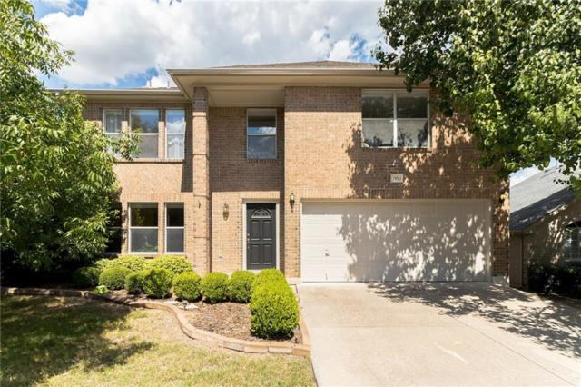 15313 Iola Cv, Austin, TX 78717 (#3614912) :: Watters International
