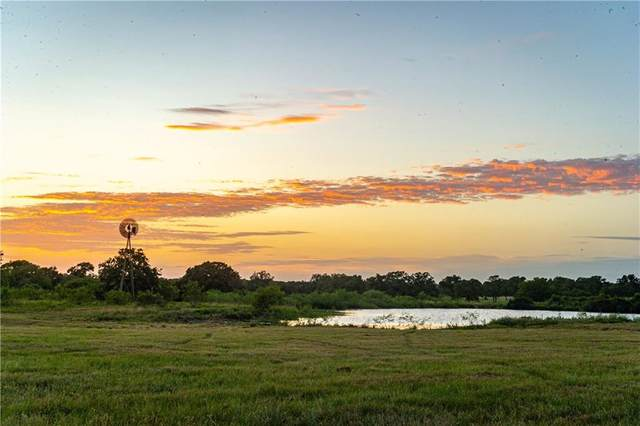 0001 Burke Rd, Flatonia, TX 78941 (#3617505) :: The Perry Henderson Group at Berkshire Hathaway Texas Realty