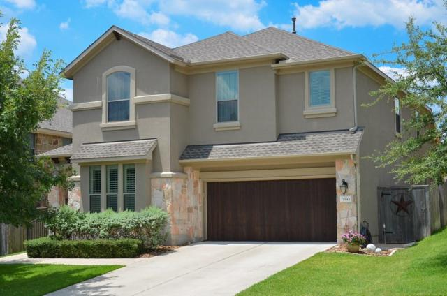 1943 Kempwood Loop, Round Rock, TX 78665 (#3622048) :: The Gregory Group