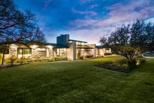 4017 Verano Dr, Austin, TX 78735 (#3623363) :: Papasan Real Estate Team @ Keller Williams Realty