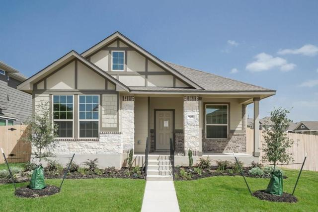 702 Stampede, San Marcos, TX 78666 (#3625799) :: The ZinaSells Group
