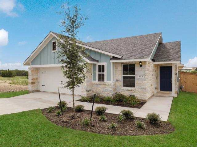 1308 Low Branch Ln, Leander, TX 78641 (#3625977) :: The Gregory Group