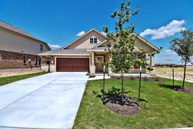 707 Hereford Loop, Hutto, TX 78634 (#3628945) :: The Gregory Group