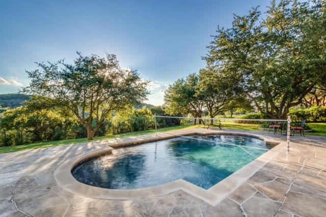 3412 Serene Hills Ct, Austin, TX 78738 (#3665145) :: The Heyl Group at Keller Williams