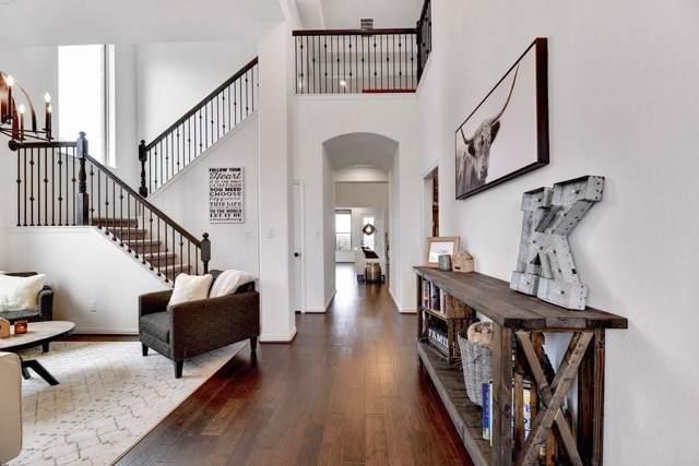 22317 Verbena Pkwy, Spicewood, TX 78669 (#3671335) :: Ben Kinney Real Estate Team