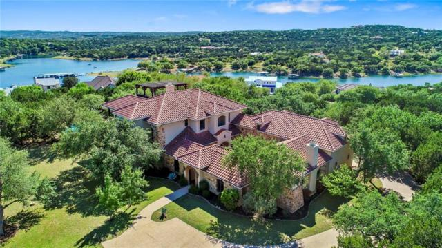 700 Moonlight Bay Dr, Spicewood, TX 78669 (#3690680) :: Realty Executives - Town & Country
