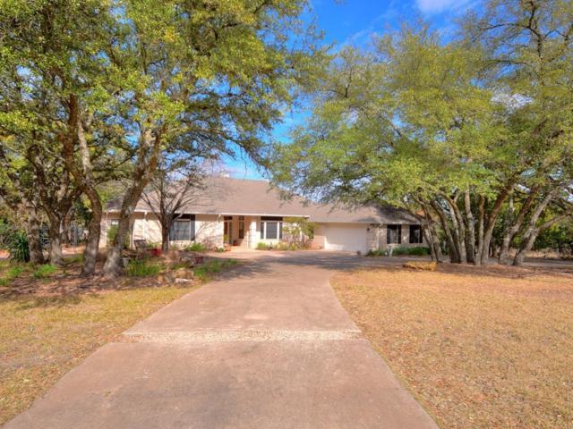 4604 Hightower Dr, Round Rock, TX 78681 (#3691099) :: Papasan Real Estate Team @ Keller Williams Realty