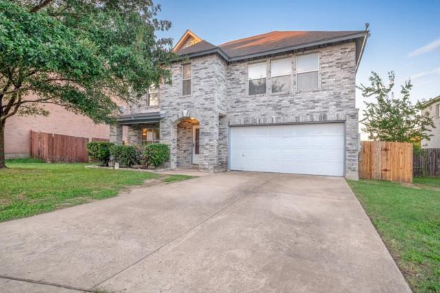 932 Springbrook Rd, Pflugerville, TX 78660 (#3696597) :: The Perry Henderson Group at Berkshire Hathaway Texas Realty