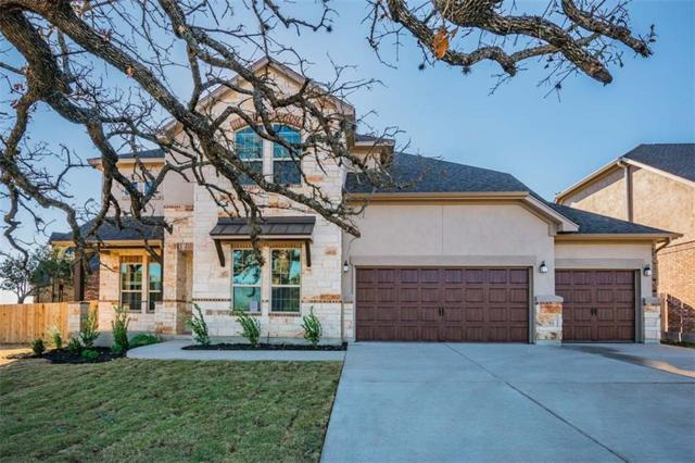 332 Pink Granite Blvd, Dripping Springs, TX 78620 (#3698757) :: The Gregory Group