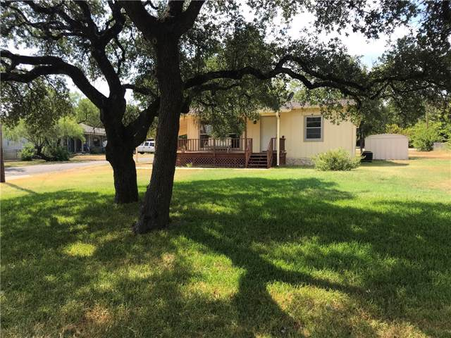 11010 3rd St, Jonestown, TX 78645 (#3698864) :: The Perry Henderson Group at Berkshire Hathaway Texas Realty