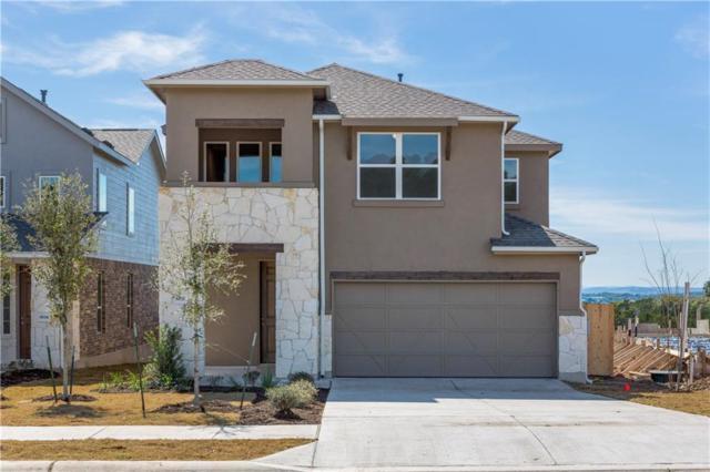8116 Prairie Rye Dr, Lago Vista, TX 78645 (#3750139) :: Ana Luxury Homes