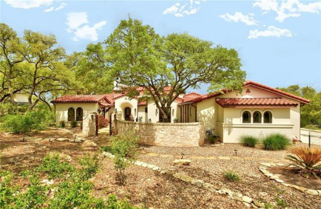 434 Island Oaks Ln, Driftwood, TX 78619 (#3778822) :: Watters International
