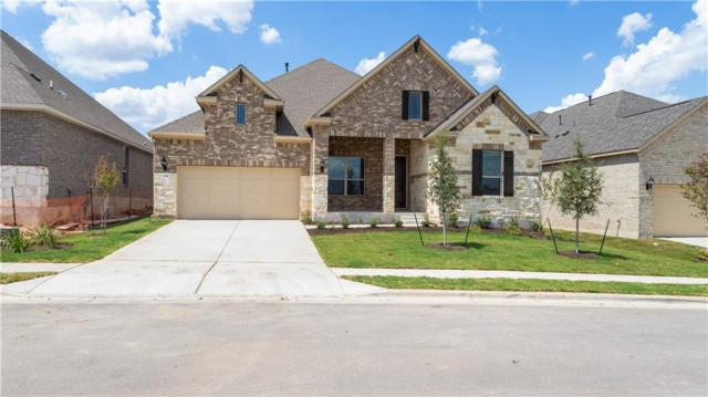 709 Woodview Dr, Leander, TX 78641 (#3784422) :: Realty Executives - Town & Country
