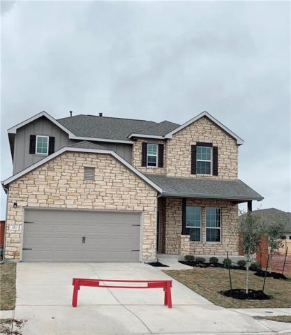 300 Rebel Red Rd, Liberty Hill, TX 78642 (#3796523) :: The Perry Henderson Group at Berkshire Hathaway Texas Realty