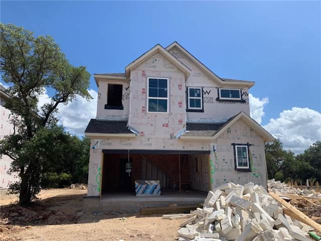 16503 Sydney Carol Ln, Austin, TX 78734 (#3799491) :: Ana Luxury Homes
