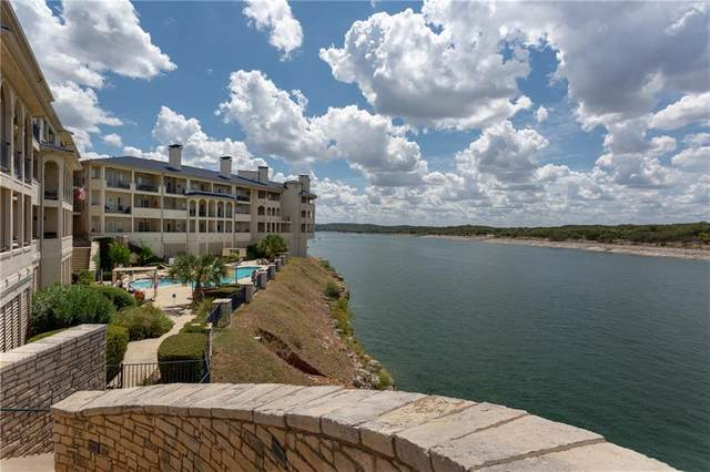 3404 American Dr #3126, Lago Vista, TX 78645 (#3803411) :: Azuri Group   All City Real Estate