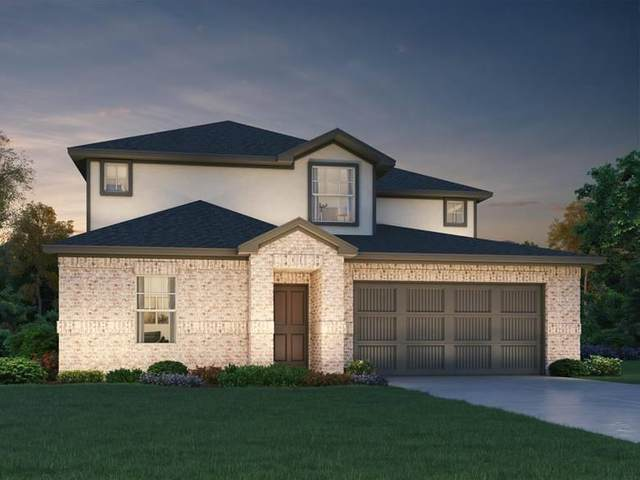 204 Waterway Ave, Hutto, TX 78634 (#3814099) :: Azuri Group | All City Real Estate