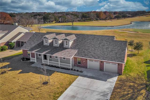 2017 Bluff Cir, Salado, TX 76571 (#3817701) :: First Texas Brokerage Company