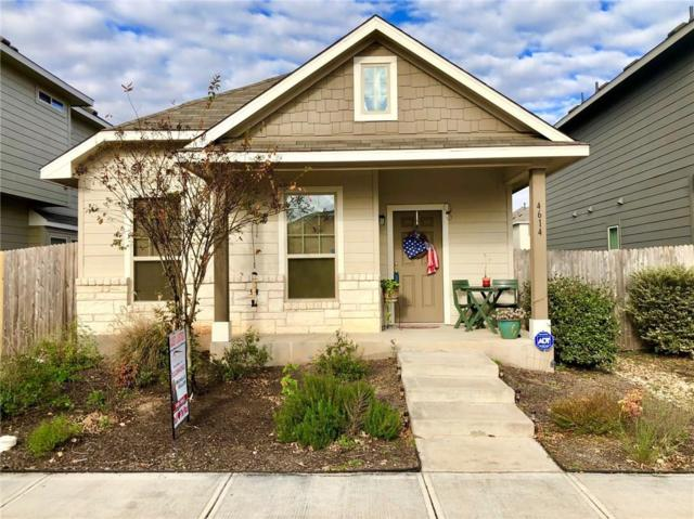 4614 Inicio Ln, Austin, TX 78725 (#3830125) :: Papasan Real Estate Team @ Keller Williams Realty