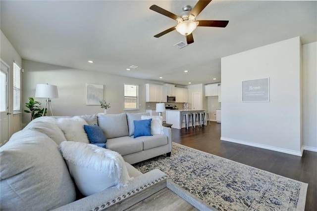 11012 Daly Cv, Austin, TX 78747 (#3833058) :: 12 Points Group