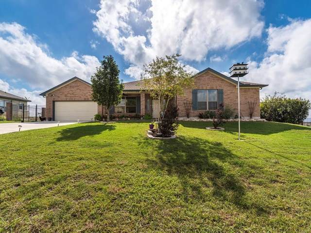 206 Gable St, Kyle, TX 78640 (#3833440) :: Watters International
