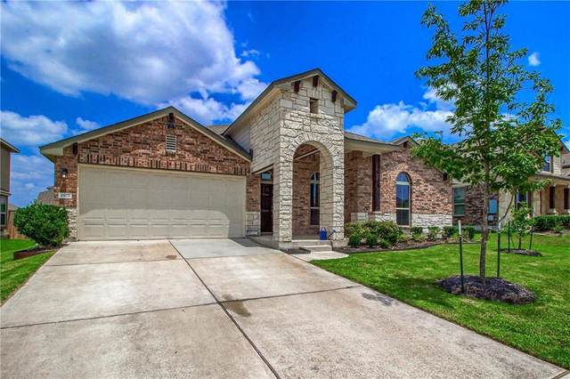 1921 Tawakoni Dr, Round Rock, TX 78664 (#3834331) :: The Perry Henderson Group at Berkshire Hathaway Texas Realty
