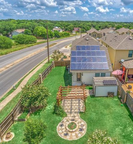 3023 Sea Jay Dr, Austin, TX 78745 (#3838901) :: RE/MAX Capital City