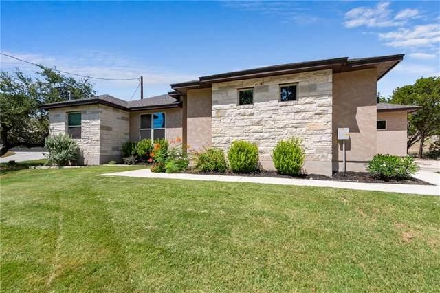 20702 Deep Crk, Lago Vista, TX 78645 (#3845389) :: Front Real Estate Co.