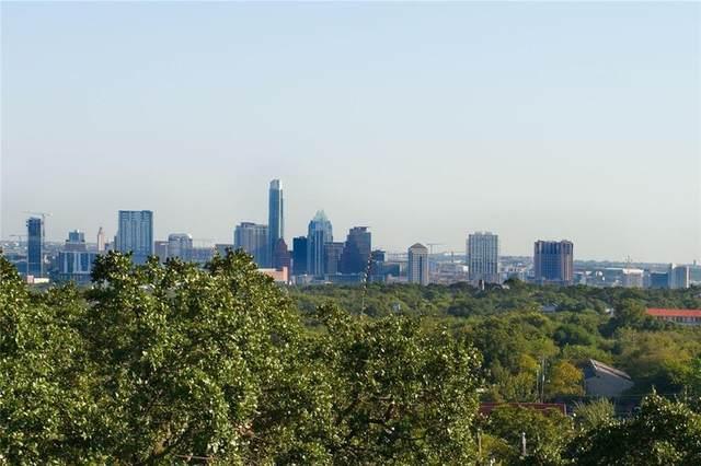3814 Wadford St, Austin, TX 78704 (MLS #3863883) :: Brautigan Realty