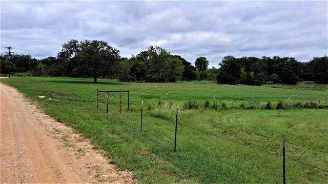 Tract 08 Cr 322, Rockdale, TX 76556 (#3882236) :: R3 Marketing Group