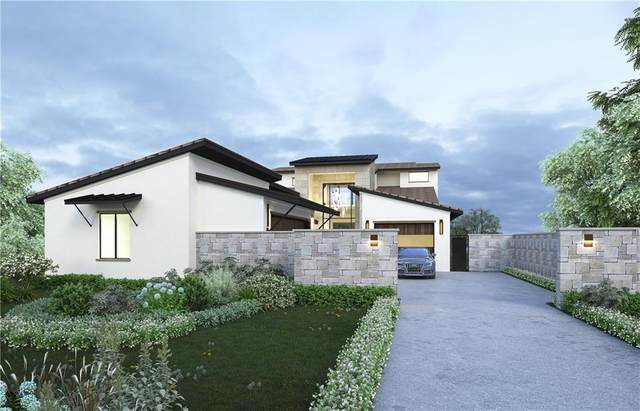 1419 Apache Tears, Horseshoe Bay, TX 78657 (#3882545) :: Papasan Real Estate Team @ Keller Williams Realty