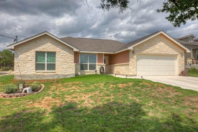 1421 Cottonwood Rd, Fischer, TX 78623 (MLS #3894500) :: Brautigan Realty