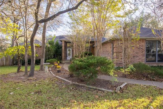 12701 Sagebrush Cir, Buda, TX 78610 (#3895614) :: First Texas Brokerage Company