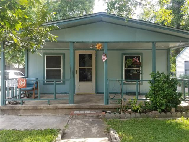 2615 Willow St, Austin, TX 78702 (#3919318) :: Watters International