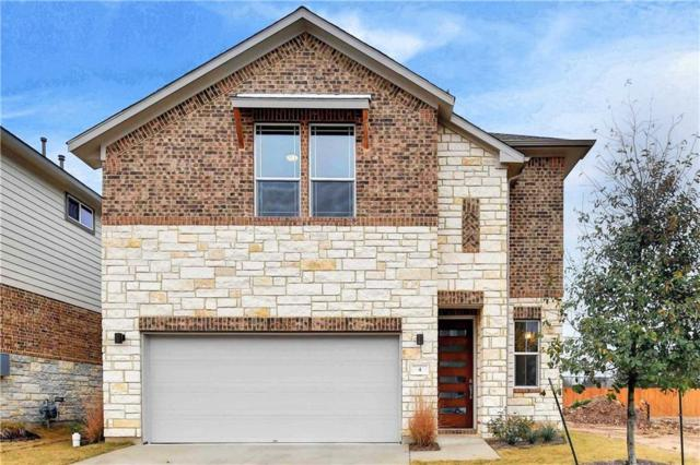 900 Old Mill Rd #4, Cedar Park, TX 78613 (#3921427) :: The Gregory Group