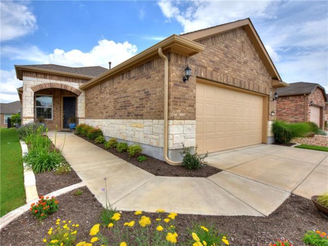 324 Kickapoo Creek Ln, Georgetown, TX 78633 (#3922687) :: The Heyl Group at Keller Williams