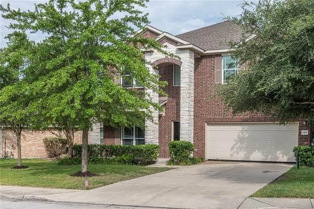 1501 Augusta Bend Dr, Hutto, TX 78634 (MLS #3958150) :: Brautigan Realty