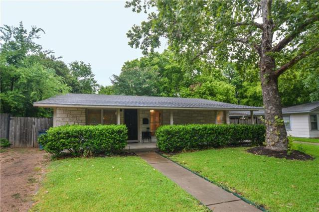 414 Krebs Ln, Austin, TX 78704 (#3969423) :: Watters International
