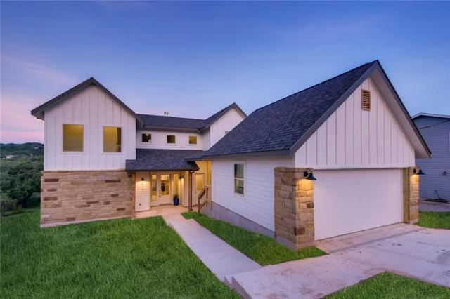 411 Fife Dr, Spicewood, TX 78669 (#3975195) :: The Gregory Group