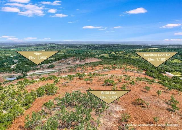 000 Hamilton Pool Rd, Dripping Springs, TX 78620 (#4009800) :: Resident Realty