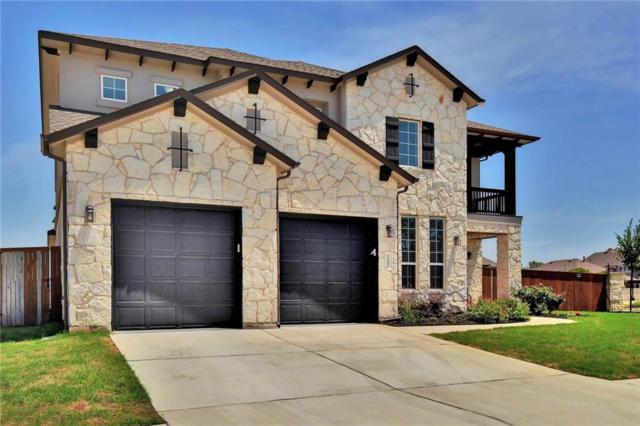 11001 Leland Rich Ct, Austin, TX 78717 (#4021305) :: Forte Properties