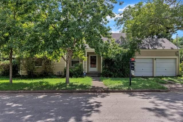 929 E 52nd St, Austin, TX 78751 (#4054062) :: Ben Kinney Real Estate Team