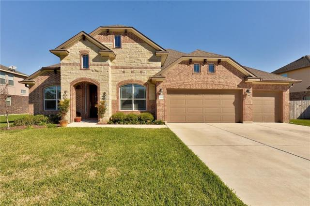 1102 Enclave Way, Hutto, TX 78634 (#4059116) :: KW United Group