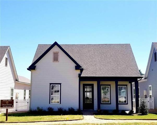 1182 Grant Wood Ave #120, Driftwood, TX 78620 (#4068052) :: Zina & Co. Real Estate